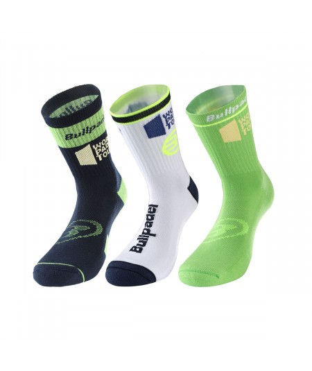 Bullpadel BPWT1903M socks