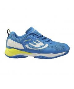 Chaussure Bullpadel VERTEX 19 bleu