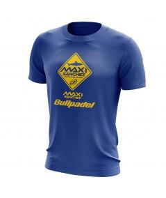 Chemise d'entraînement Bullpadel Maxi