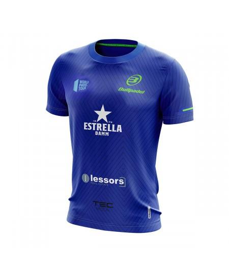 Camiseta Oficial Tanos Maxi...