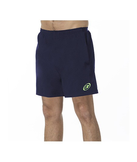 Short Bullpadel Cinerar...