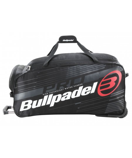 Trolley/Maleta Bullpadel...