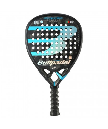 Pala Bullpadel Vertex...