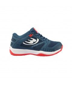 Sneakers Bullpadel BASER JUNIOR Navy Blue