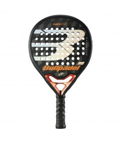 RACKET BULLPADEL HACK CONTROL 20