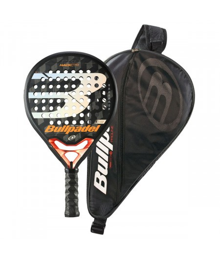 RAQUETTE BULLPADEL HACK...