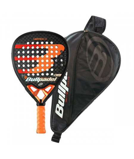 PALA BULLPADEL VERTEX 02 20