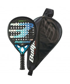 RACKET BULLPADEL VERTEX 2 CONTROL 20