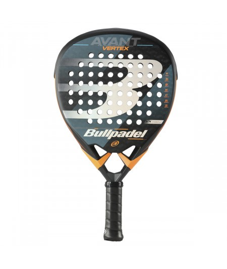 RACKET BULLPADEL VERTEX...