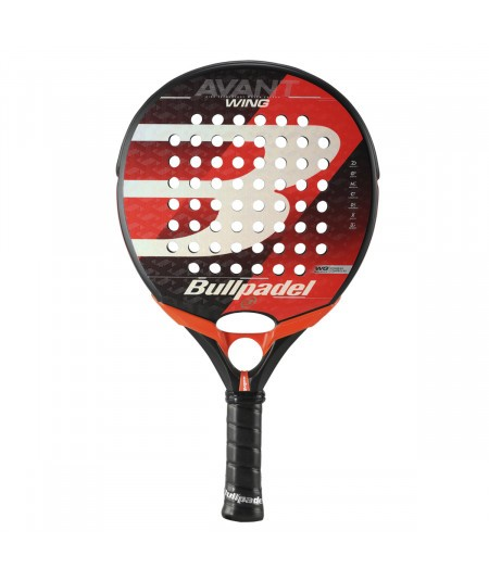 RAQUETTE BULLPADEL WING...