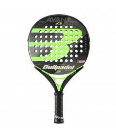 RACKET BULLPADEL K3 AVANT 20