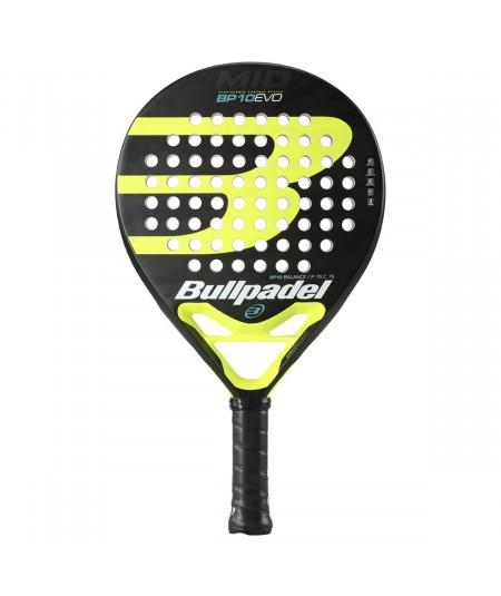 RACKET BULLPADEL BP10 EVO 20