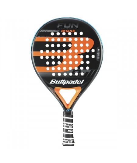 RACKET BULLPADEL SHAKE 20