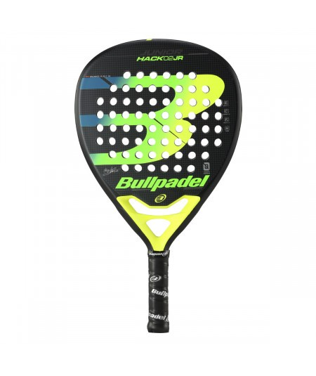 PALA BULLPADEL HACK JUNIOR 20