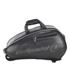 RACKET BAG BULLPADEL BPP-20003 CASUAL BLACK