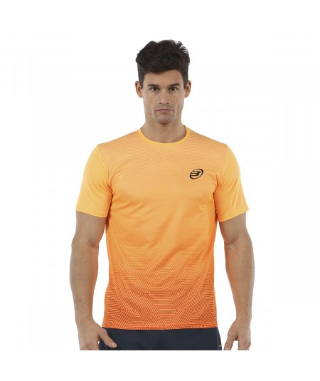 T-SHIRT BULLPADEL CENEGUI...