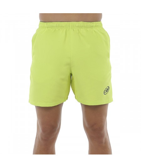 BULLPADEL COIMBRA LIME SHORT