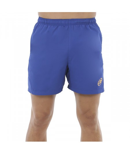 BULLPADEL COIMBRA BLUE SHORT