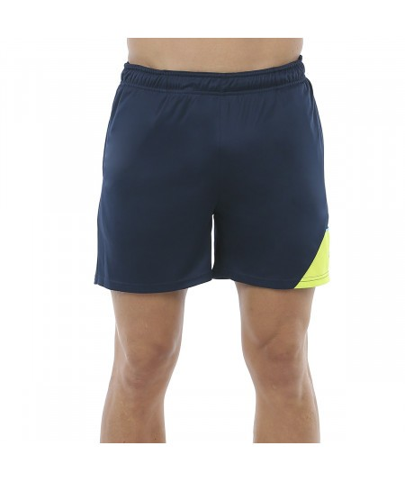 BULLPADEL CHESTEAK BLUE SHORT