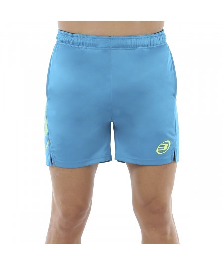 BULLPADEL CHUBUT BLUE SHORT