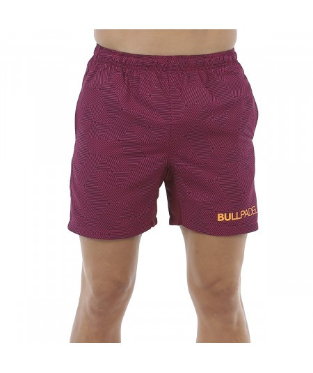 BULLPADEL CAPMANI WINE SHORT
