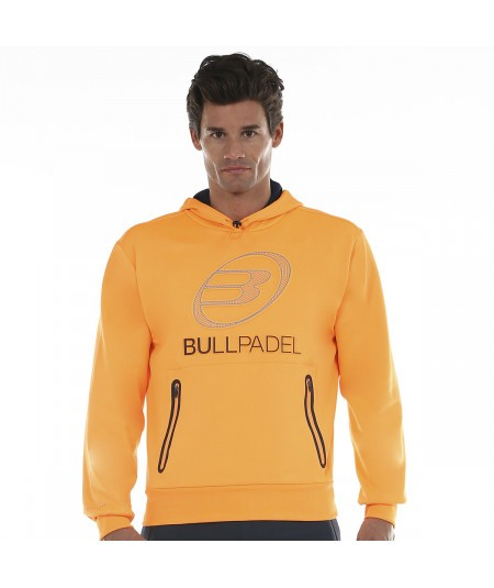 SWEATSHIRT BULLPADEL ANAHUL...