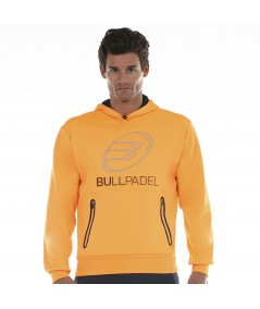 SWEATSHIRT BULLPADEL ANAHUL ORANGE