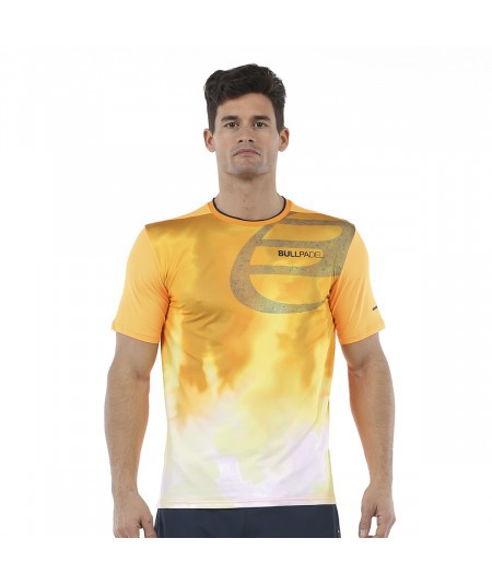 CAMISETA BULLPADEL ARANJU...
