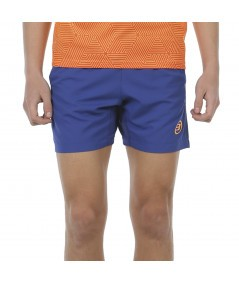 SHORT BULLPADEL COIMBRA JUNIOR AZUL REAL