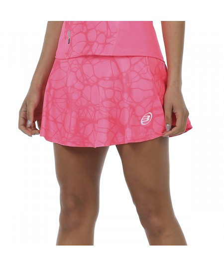 BULLPADEL INKA PINK SKIRT