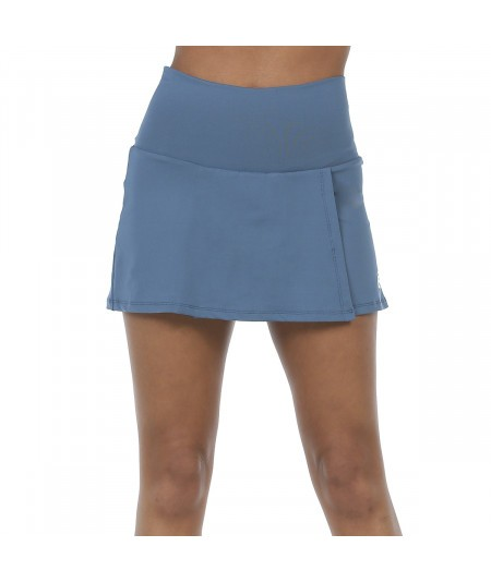BULLPADEL IONELA BLUE SKIRT