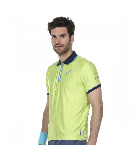 BULLPADEL ALBIRES LIME POLO