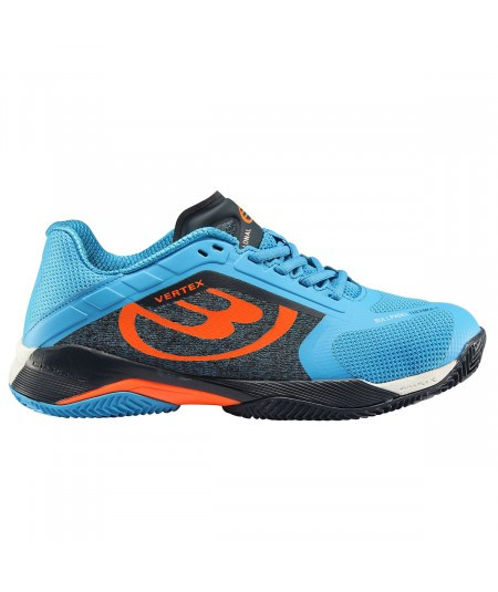 SNEAKERS BULLPADEL VERTEX BLUE