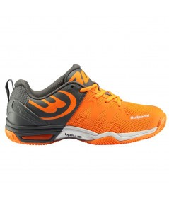 SNEAKERS BULLPADEL BORTIX ORANGE