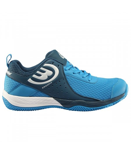 ZAPATILLA BULLPADEL BEMER BLUE