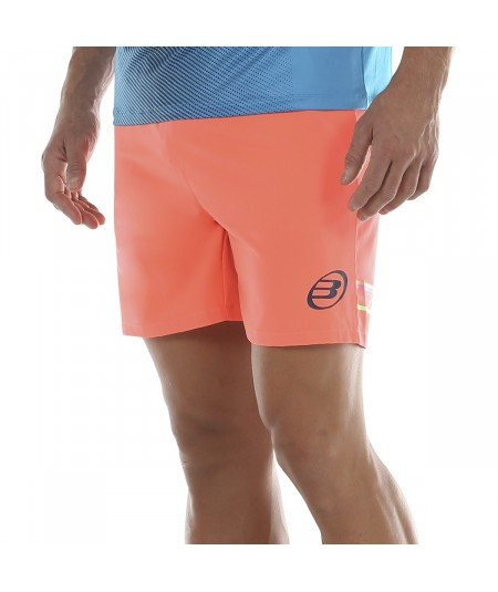 BULLPADEL SURFEAR ORANGE SHORT