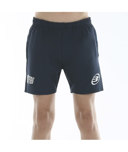 BULLPADEL SWIFT BLUE SHORT
