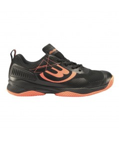 Sneakers Bullpadel VERTEX 19I black