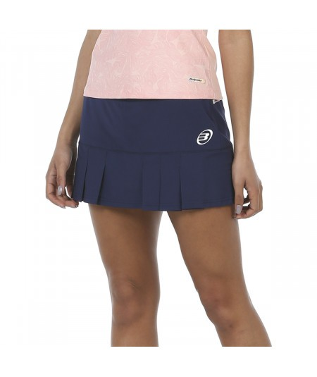 BULLPADEL LIMAI BLUE SKIRT