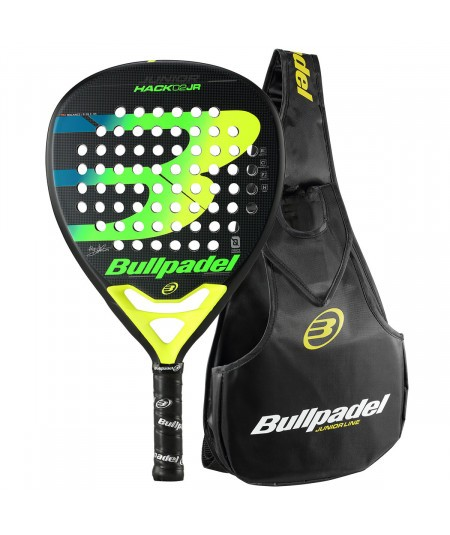 RACKET BULLPADEL HACK...