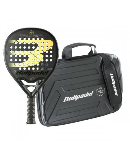 PALA BULLPADEL HACK 02 LTD...