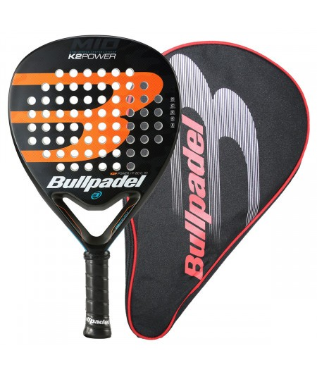 PALA BULLPADEL K2 POWER 20