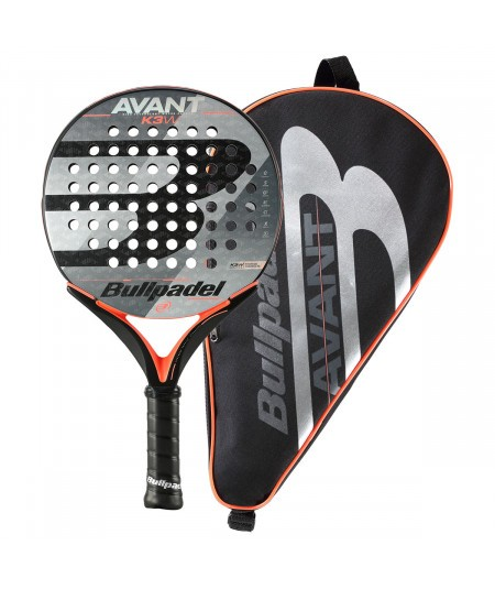 RAQUETTE BULLPADEL K3 WOMAN 20