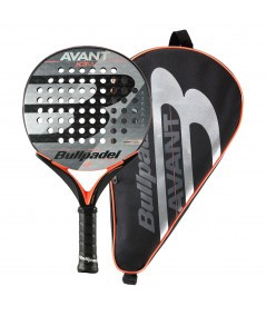 RACKET BULLPADEL K3 WOMAN 20