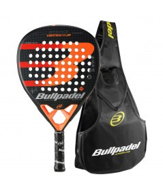 PALA BULLPADEL VERTEX 2 JUNIOR BOY 20