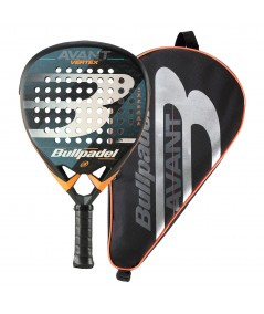 RACKET BULLPADEL VERTEX AVANT 20