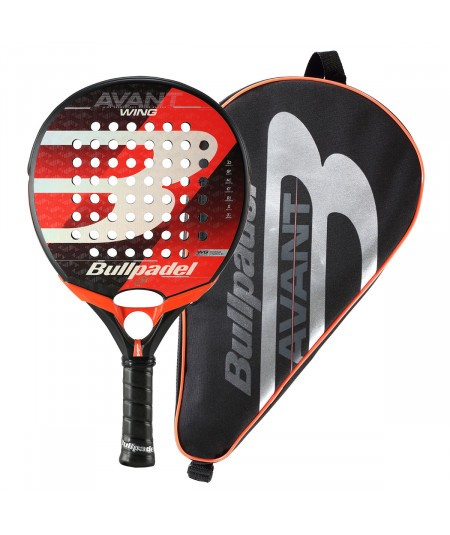 RACHETTA BULLPADEL WING...