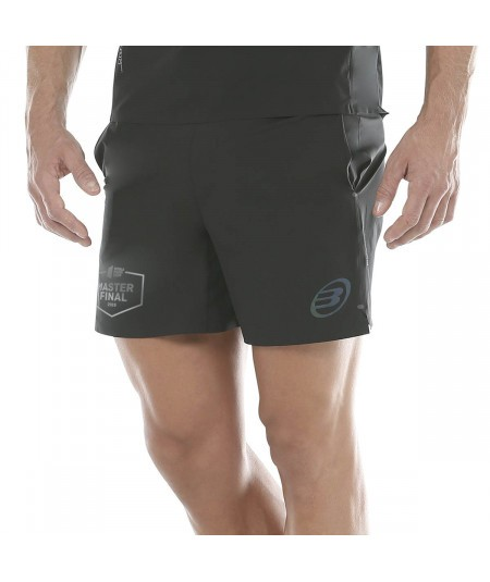 SHORT BULLPADEL HOPE 2 NOIR