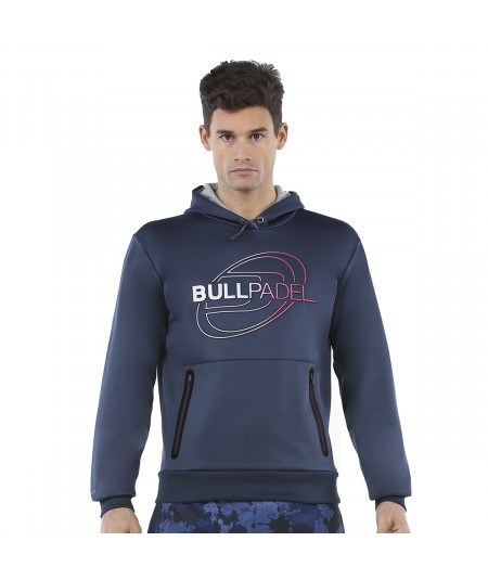 BULLPADEL RAMZI BLUE...