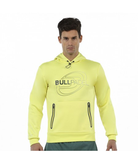 BULLPADEL RAMZI YELLOW...